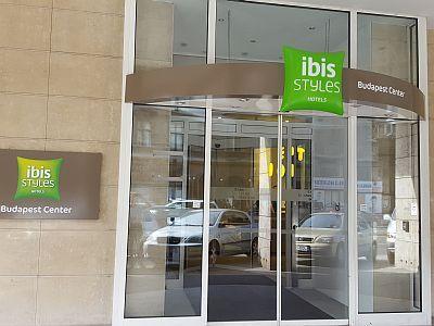 Ibis Hotel Minden